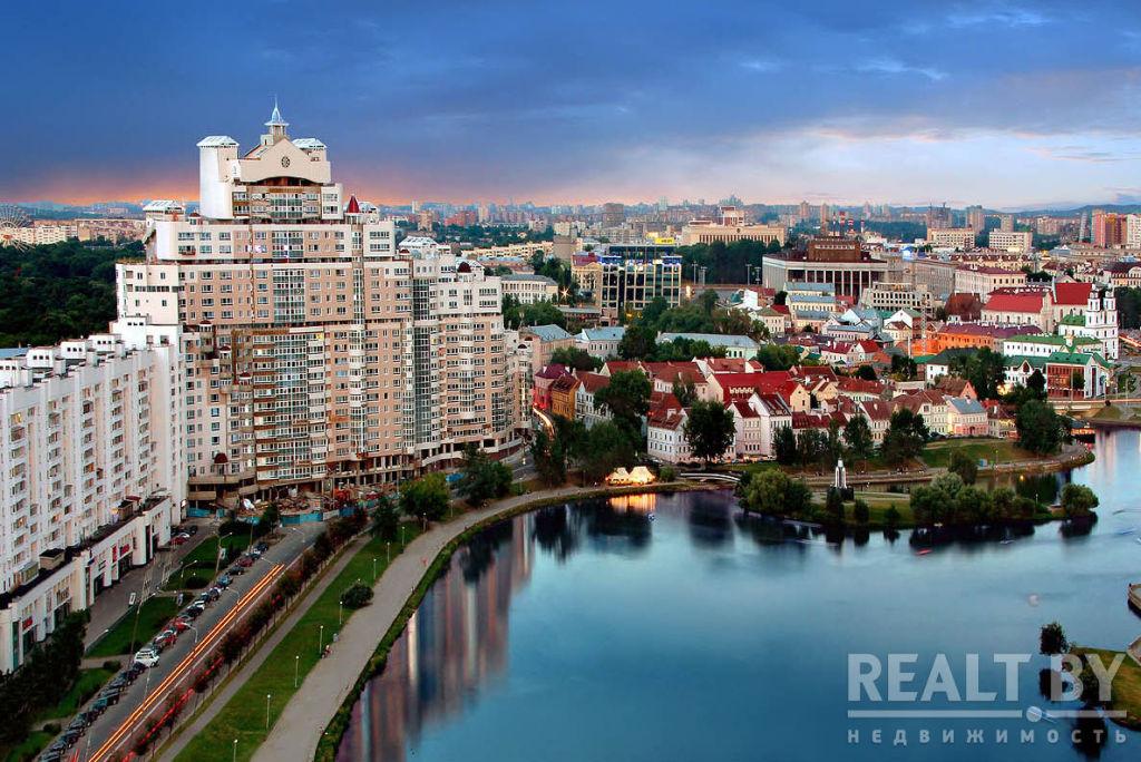 Фотография сайта Realt.by