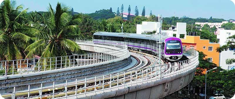 Bangalore-Metro