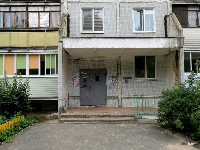 Мрачные Печи. Как блогер искал в одном из борисовских микрорайонов гопников