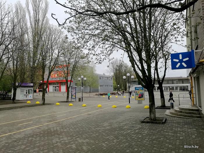 Покров налякав фотографа з Білорусі
